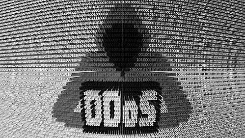 如何辨别服务器被攻击?