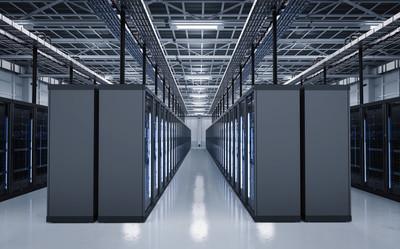 滴盾网络:服务器托管中的机柜有什么作用?